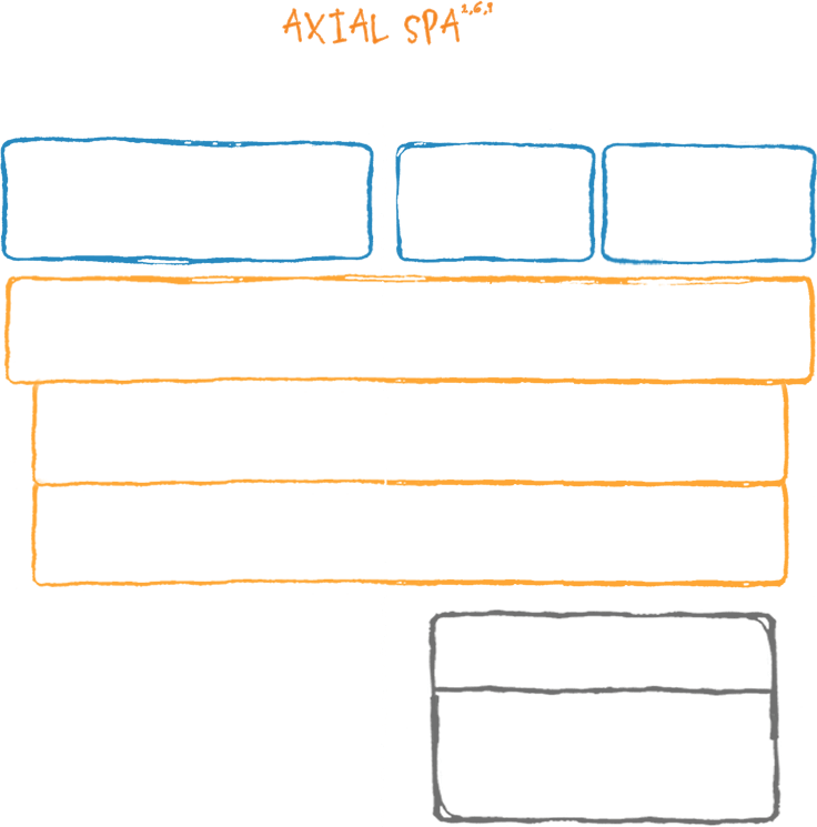 Classification Criteria for nr-axSpA and AS